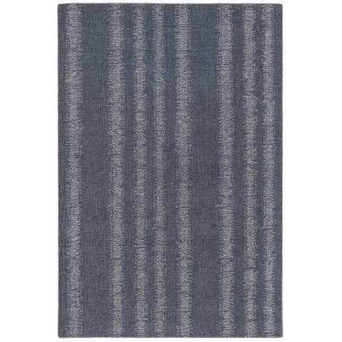 Liora Manne Cyprus Ombre Stripe Indoor Rug