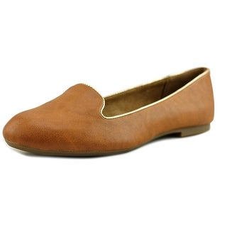 Style & Co Alysonn Round Toe Synthetic Flats