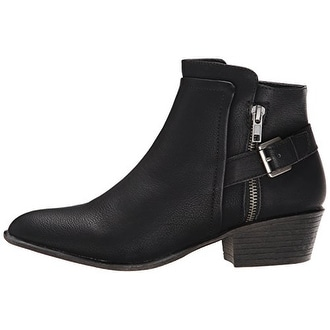 Madden Girl Women's Hunttz Ankle Boots