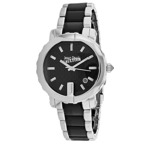 Jean Paul Gaultier Women's Classic Black Dial Watch - 8500513