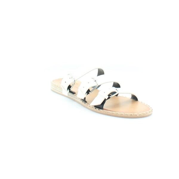 Dolce Vita Para Women's Sandals & Flip Flops Off White