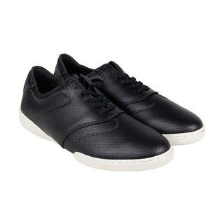 HUF Dylan Mens Black Synthetic Lace Up Sneakers Shoes