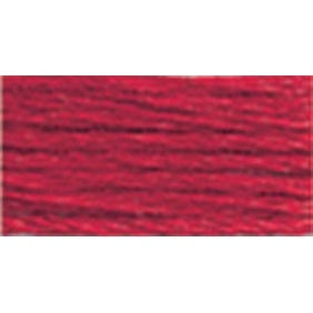 Christmas Red - DMC 6-Strand Embroidery Cotton 100g Cone