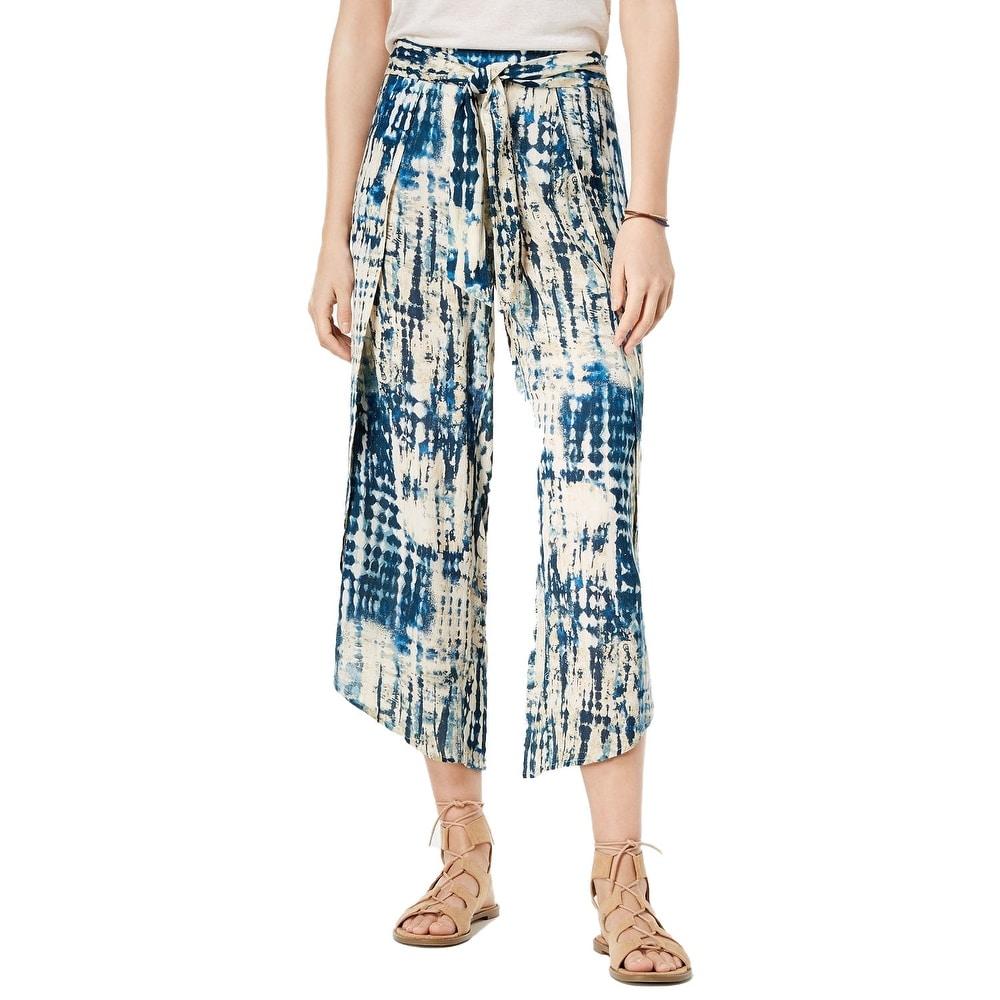 American Rag Juniors Culotte Pants