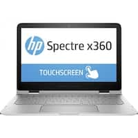 "Refurbished - HP Spectre 13-4003DX 13.3"" Touch Laptop Intel Core i7-5500U 2.4GHz 8GB 256GB W10"