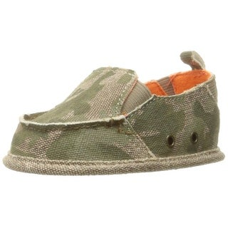 Natural Steps Kids' Lil Brody Loafer - 3 m us infant