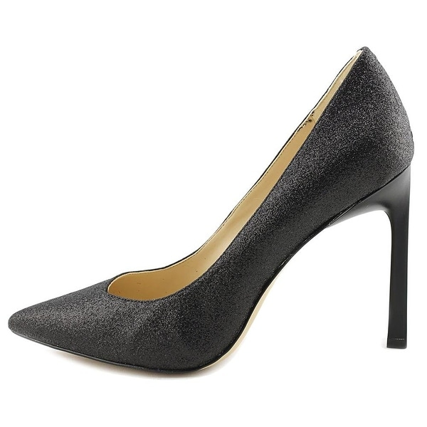 Nine West Womens Kaylee Pointed Toe Classic Pumps - 7.5