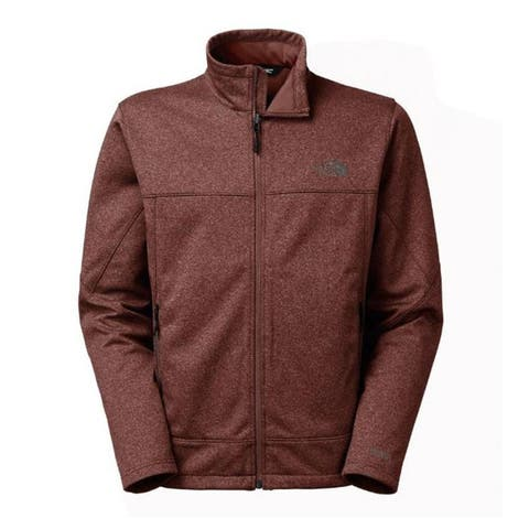 The North Face Men's Canyonwall Jacket Sequoia Red