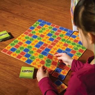 Children's Fat Brain Toys Acuity Game - multi