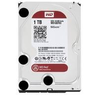 """Wd Red Wd10efrx 3.5"""" 1Tb Nas Hard Disk Drive 5400 Rpm Sata 6Gbps 64Mb Cache"""
