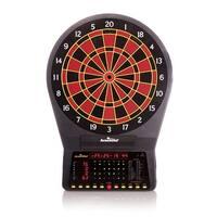 Arachnid Cricket Pro 750 Soft-Tip Dart Game Electronic Dartboard / E750ARA