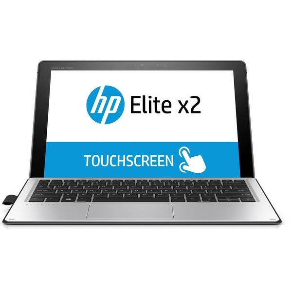Hp 1Ph94ut#Aba 12.3 In. Elite X2 1012 G2 Tablet 256Gb