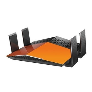 D-Link Wi-fi AC1900 High Power Router Wi-Fi Router