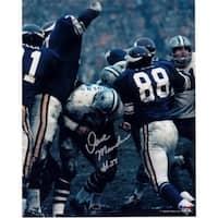 297387dc3d0 Shop Drew Pearson Signed - Autographed Dallas Cowboys 8 x 10 in ...