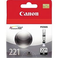 Canon CLI-221 Ink Tank INK TANK CANON CLI-221 BLACK FOR