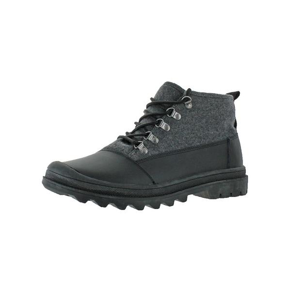 620019d339a Shop Toms Mens Cordova Rain Boots Rain Boot Waterproof - 11 medium ...