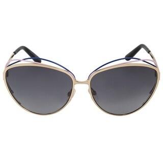 Christian Dior Songe JPFHD Sunglasses 62
