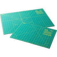 "Folded Cutting Mat-12""X17"""