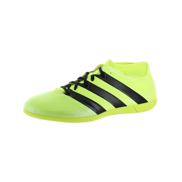 Adidas Mens Ace 16.3 Primemesh Soccer Shoes Non Marking Athletic