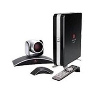 Polycom HDX 7000 7200-23130-001 720 Video Conference Kit - (Refurbished)