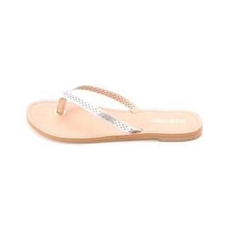 Report Women's Seanna Flats Shoes