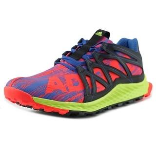 Adidas Vigor Bounce Men  Round Toe Synthetic Multi Color Cross Training