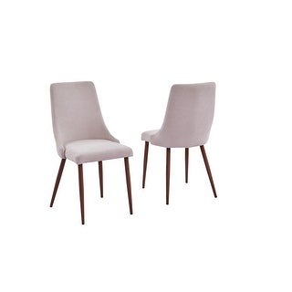 Link to Best Quality Furniture Modern 19-inch Faux Wood Dining Chair Similar Items in Dining Room & Bar Furniture
