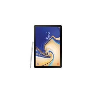 Samsung Galaxy Tab S4 256GB - Grey Galaxy Tab S4 256GB