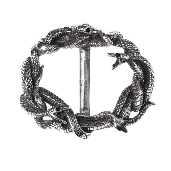 Alchemy Gothic Viper's Nest Buckle