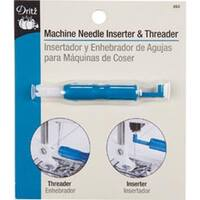 Machine Needle Inserter & Threader-