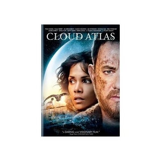 CLOUD ATLAS (DVD/UV/WS-16X9)