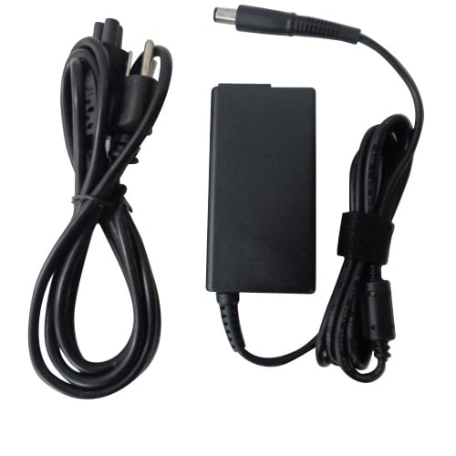 New Dell Vostro PA-12 Laptop Ac Adapter Charger & Power Cord 65W 7.4 x 5.0mm