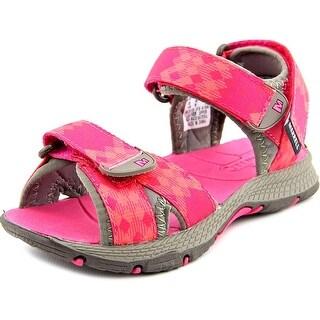 Merrell Surf Strap Sandals Open-Toe Canvas Sport Sandal