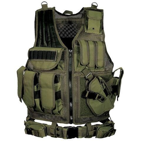 UTG Law Enforcement Tactical Vest