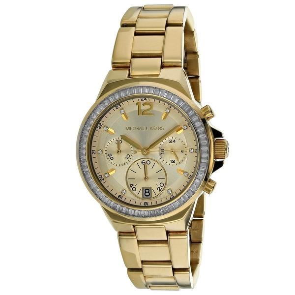 Michael Kors Women 's Classic - MK6212 Watch