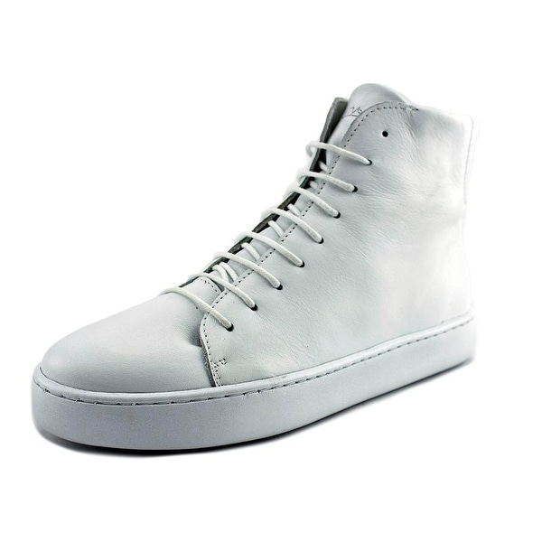 Sixtyseven 7714 Men White Sneakers Shoes