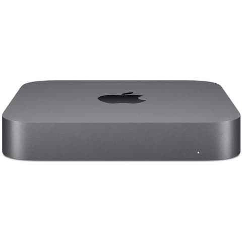 Apple Mac mini (Late 2018) (Newest Model)
