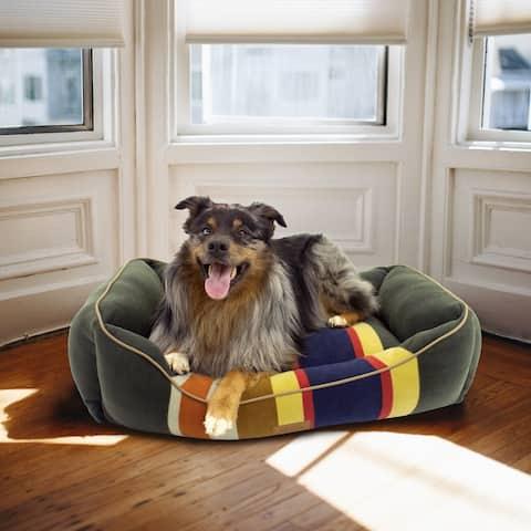 Pendleton National Park Kuddler Dog Bed