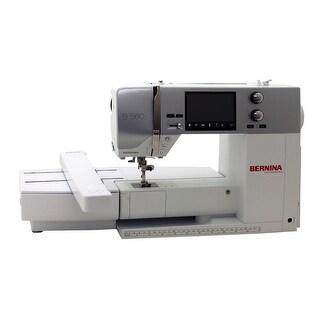 Bernina B560E Embroidery Sewing Machine with Embroidery Unit