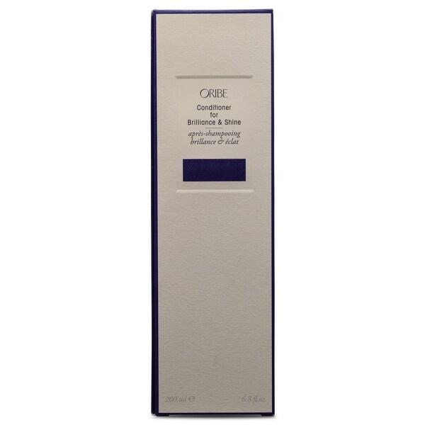 Oribe Conditioner for Brilliance and Shine 6.8 fl Oz