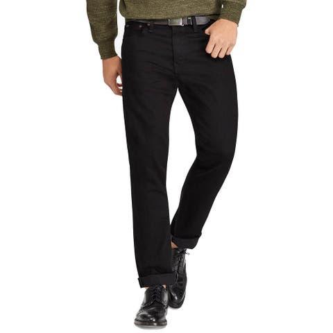 Polo Ralph Lauren Men's Classic Fit Stretch Jeans