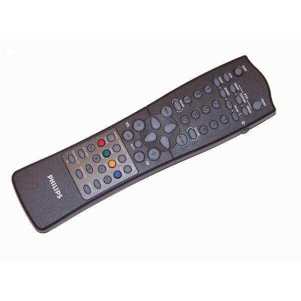 OEM Philips Remote Control Originally Shipped With: 27PT1B1, 27PT71B, 27PT71B121, 27PT815, 29LP602221