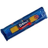 DaVinci Spaghetti Pasta - Case of 20 - 16 oz.