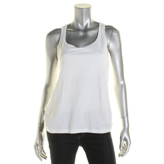 Ugg Australia Womens STRETCH Solid Tank Top