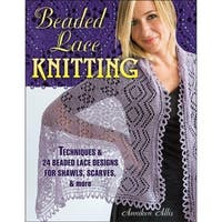 Gooseberry Patch STB-14570 Stackpole Books Beaded Lace Knitting