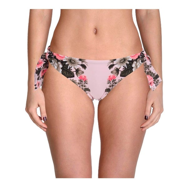 49805587aa8fb Shop Seafolly Womens Bella Rose Hipster Floral Print Swim Bottom Separates  - 4 - Free Shipping On Orders Over $45 - Overstock - 20353810