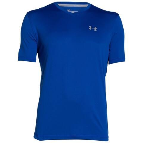 Under Armour Mens Tech Basic T-Shirt