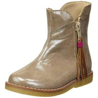 Elephantito Kids' Lauren Bootie Ankle Boot
