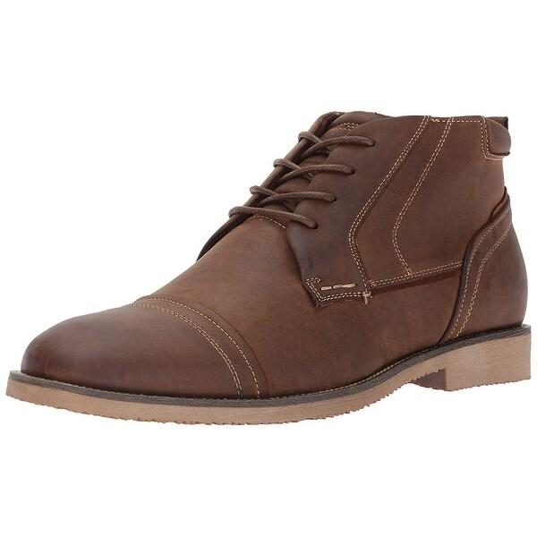 71525785b1f Shop Steve Madden Men's Landon Chukka Boot - Free Shipping On Orders ...