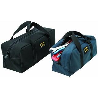 CLC 1107 Utility Tool Bag Combo, 2 Bags